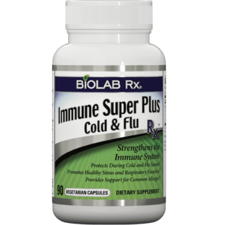 Immune Super Plus Rx™