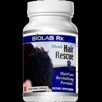 Hair Rescue Rx® Men's