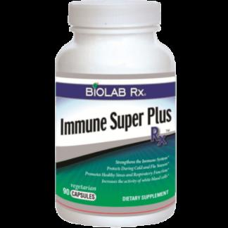 Immune Super Plus Rx™